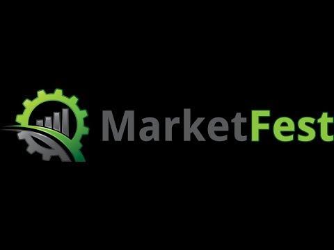 John Netto MarketFest March 2018