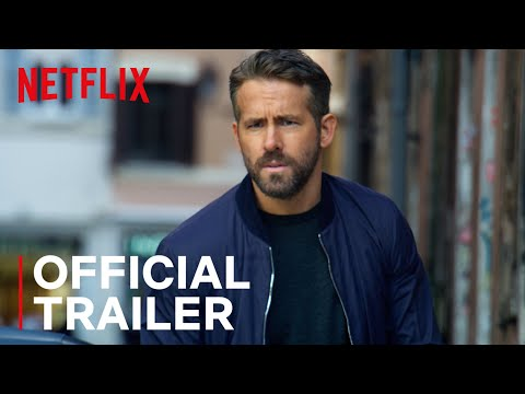 Heather Maack - Ryan Reynolds is Coming to Netflix!