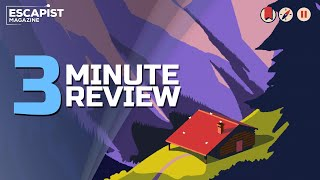 Over The Alps | Review in 3 Minutes (Video Game Video Review)