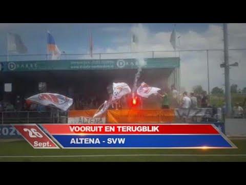 Vooruit Altena - SVW