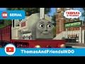 Thomas & Friends Indonesia: Gordon Mengambil Jalan Pintas - Bagian 3