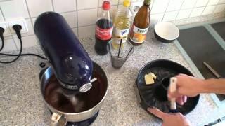 Easy Recipes   Kitchen Aid - Chocolate Coke Cake