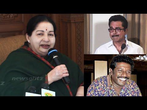 Jayalalitha's Victory Speech after winning the Tamil Nadu Assembly Election 2016 | AIADMK