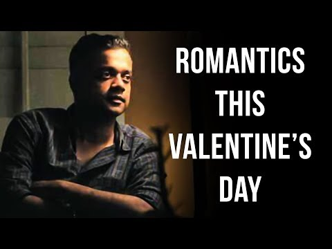 Gautham Menon's Valentine's Day Releases