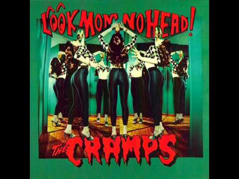 The Cramps - Don't Get Funny With Me mp3