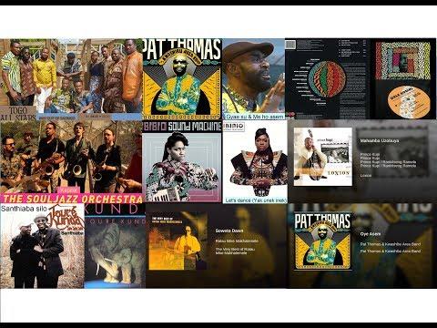 African jazz-funk (4)