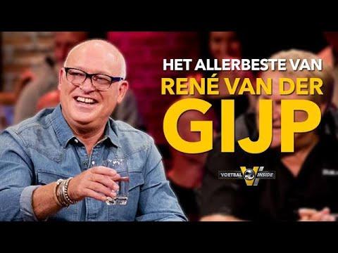 COMPILATIE: Het allerbeste van René van der Gijp! - VOETBAL INSIDE
