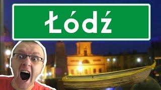 """Łódź - """"Miasto NRGeek'a !"""" - Let'sPlay Google StreetView #41"""