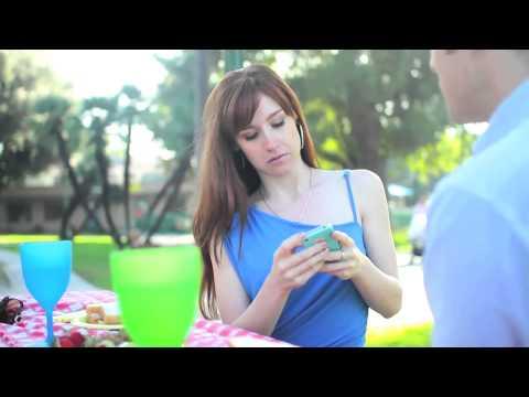 Alexandra Adomaitis in The Situation Series: Season 2  Episode 1