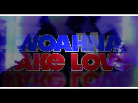 Drake - Fake Love (Cover) by WoahNa