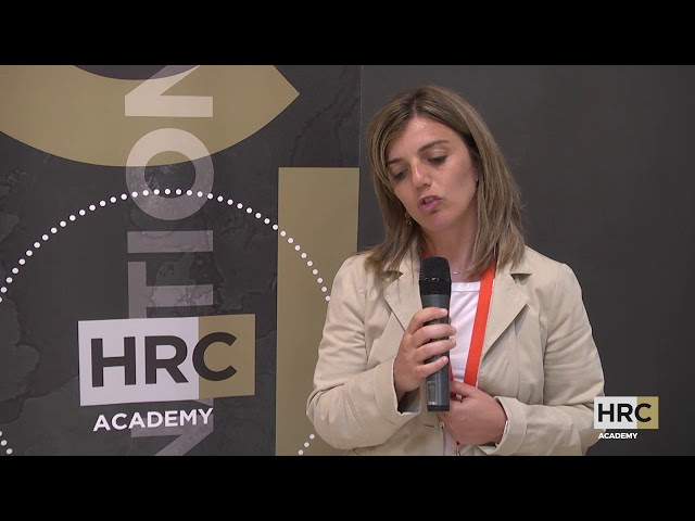 "HR Innovation Program ""Dicono di noi"" - HR Ethics, 25 giugno 2019"