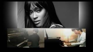 Impossible Shontelle - Yoonha Hwang Piano Acoustic Cover with lyrics.mp3