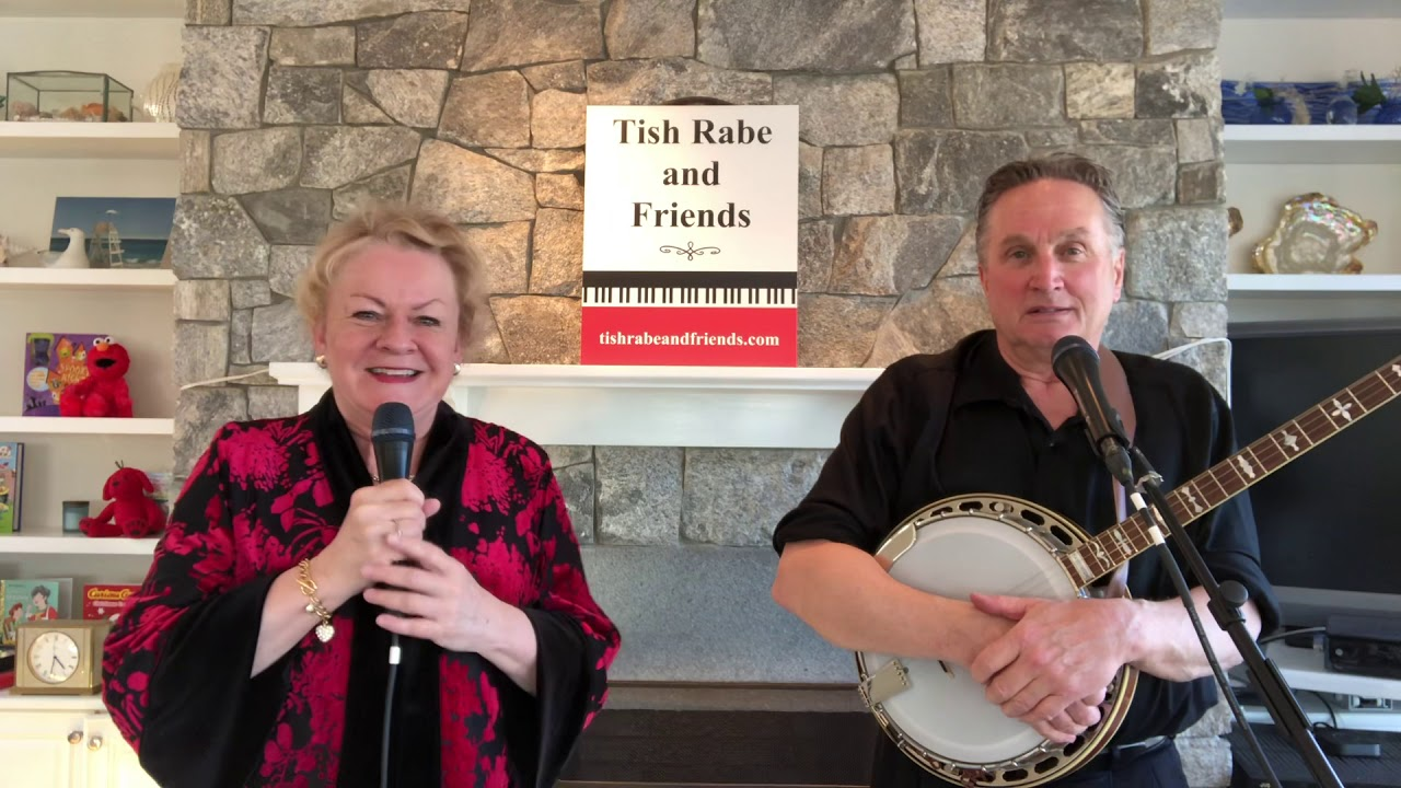 Quaran-tunes by Tish and John Rabe