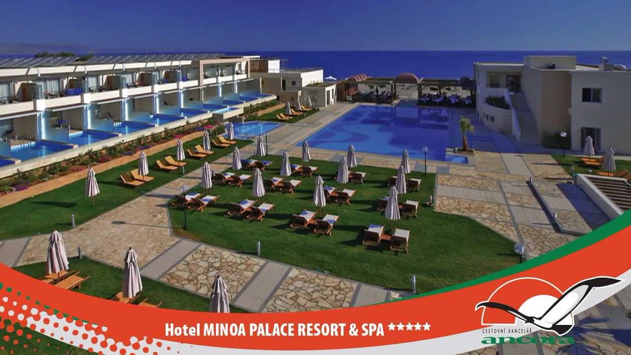 Minoa Palace Hotel
