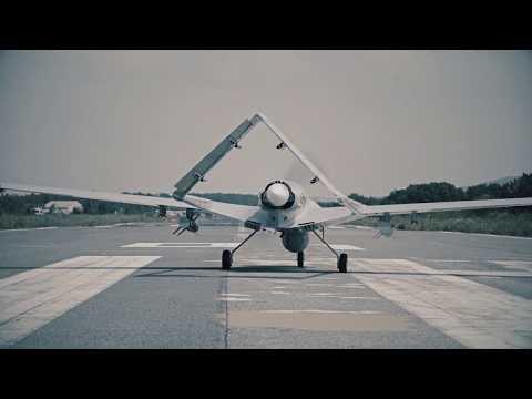 Bayraktar TB2 S/IHA'lar, 60 Bin Saattir Göklerde Görevde BAYRAKTAR TB2: Szerbia érdeklődik a török pilóta nélküli repülőgépek iránt, amelyeket az azeriek is használnak BAYRAKTAR TB2: Szerbia érdeklődik a török pilóta nélküli repülőgépek iránt, amelyeket az azeriek is használnak hqdefault