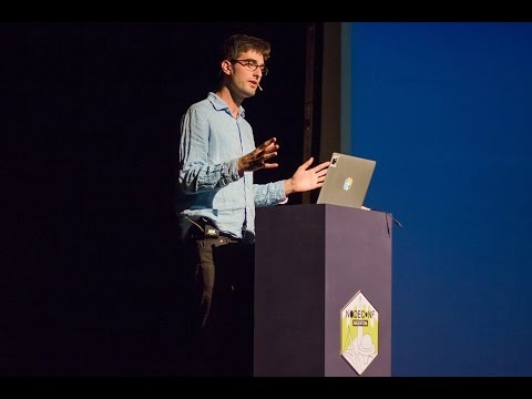 Feross Aboukhadijeh - Real world Electron: Building Cross-platform desktop apps with JavaScript