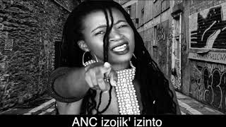 ANC Izojik' Izinto by Various Artists