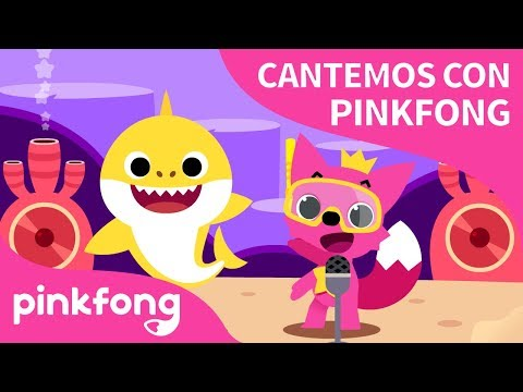 Baila con Pinkfong | Animales | Cantemos con Pinkfong | Pinkfong Canciones Infantiles