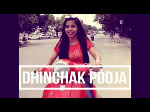 Dhinchak Pooja - Dilon Ka Shooter (On public demand )