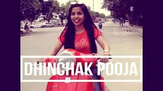 Dhinchak Pooja - Dilon Ka Shooter (On public demand )