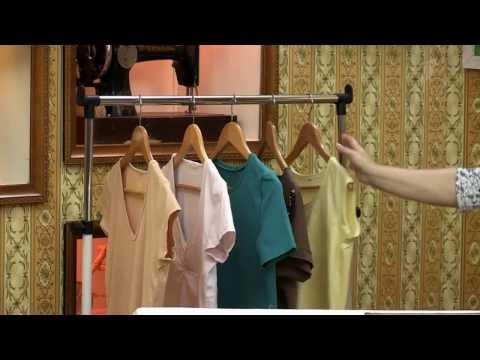 10 бесценных советов, как хранить одежду, сэкономив много