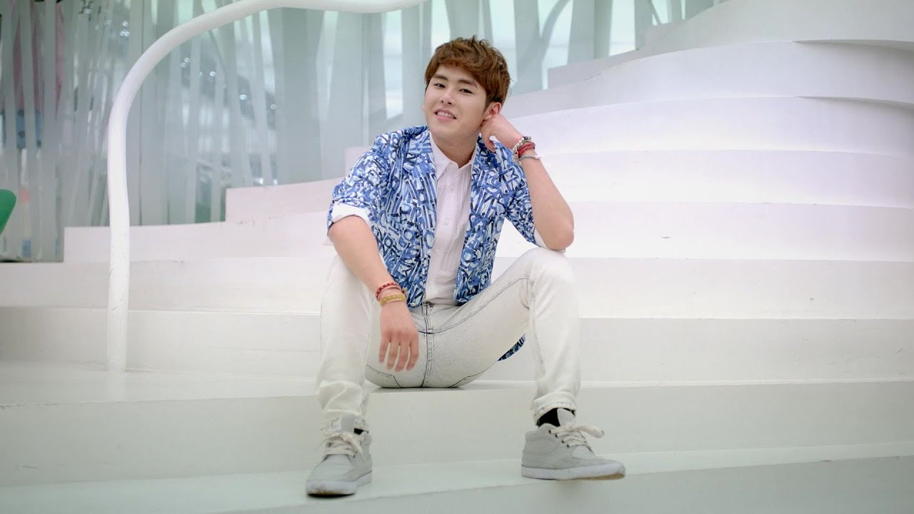 INFINITE 'MAN IN LOVE' D-3 Teaser (HOYA Ver.) - YouTube