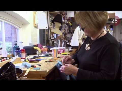 RSC in 60 Seconds: Millinery | Royal Shakespeare Company