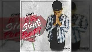 Lo Que Siento Por Ti - Onyel (Audio Oficial)