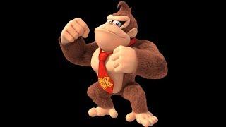 Super Smash Bros 64 // Modo 1P // DK (Donkey Kong)