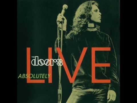 the doors - gloria live & the doors - gloria live - YouTube