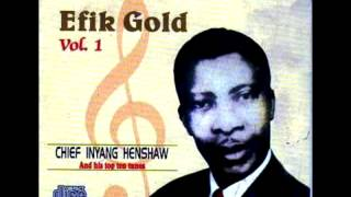 Chief Inyang Henshaw-Ediye Obio Canaan