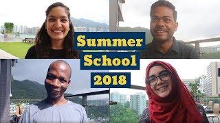 ACU Summer School 2018 thumbnail