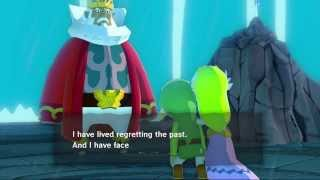 The Wind Waker HD Speedrun in 4:35:03