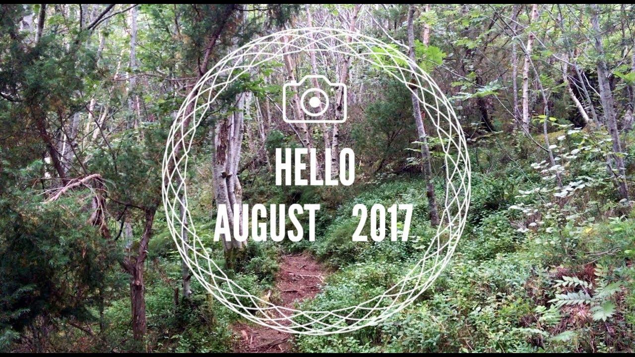 HELLO AUGUST: 2017 Amazing Ideas