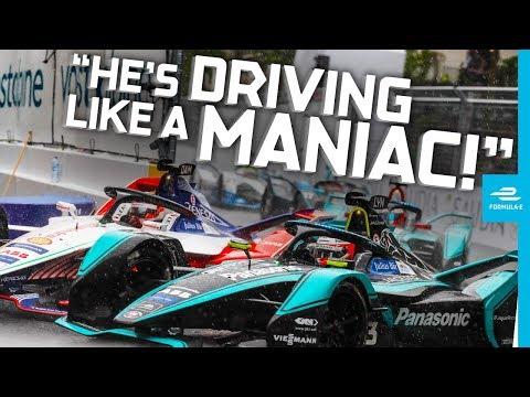 Best Team Radio Of The Season | ABB FIA Formula E Championship