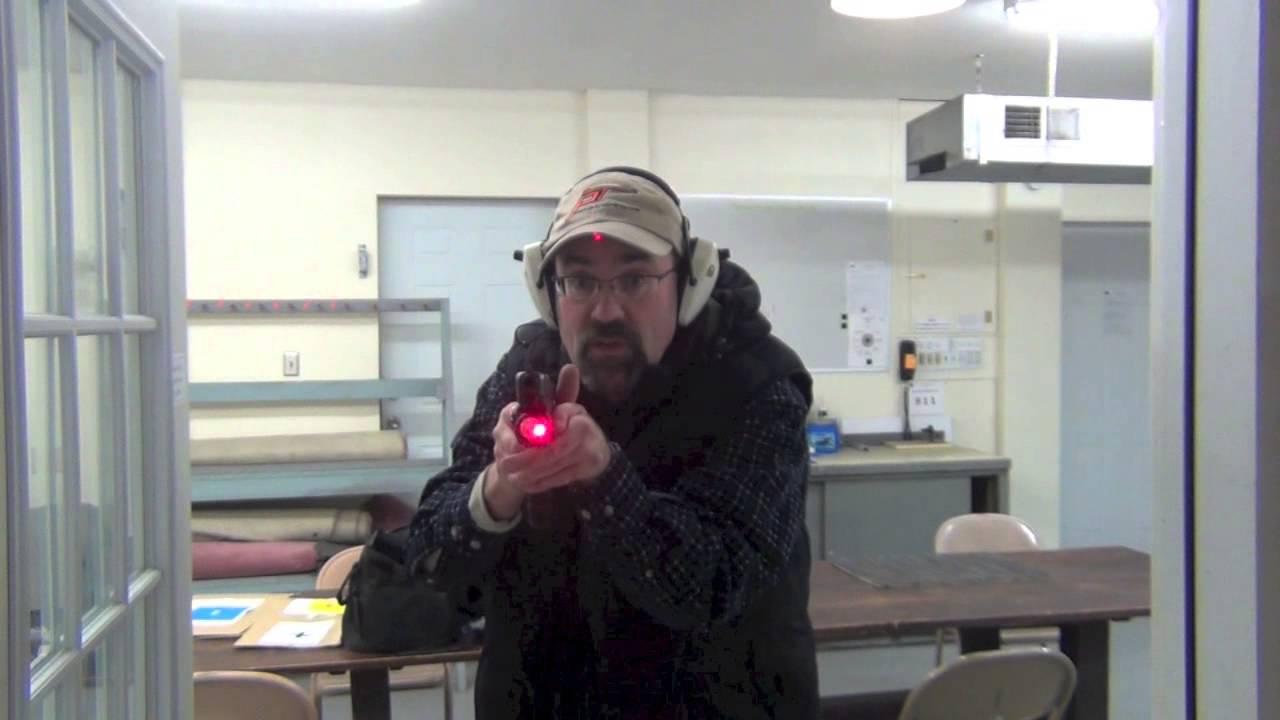 SIG SAUER STL 900L Weapon Mounted Laser Light