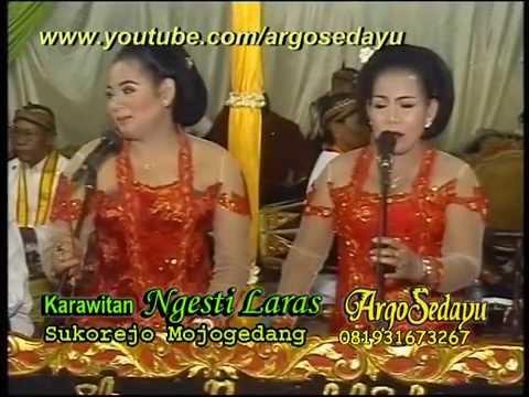 Gending Lancaran Pancasila Sakti, Karawitan Ngesti Laras