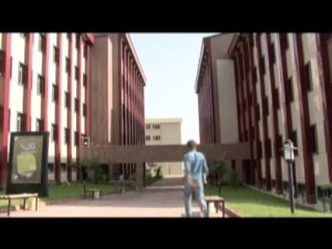 Pamukkale üniversitesi Tanıtım Videosu-2009