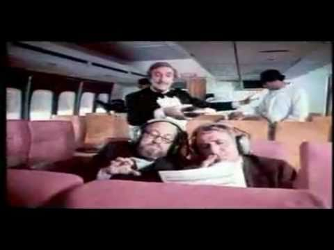 TWA AIRLINES VINTAGE TV COMMERCIALS