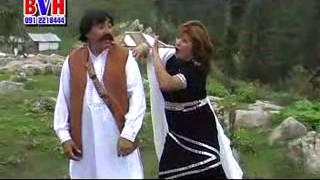 Pashto Drama - Kulkula Khan Part 2 - Ismail Shahid - Sayed Rahman Shino