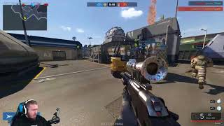LIVE SNIPING - IronSight PC Gameplay