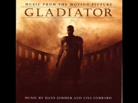 gladiator techno remix