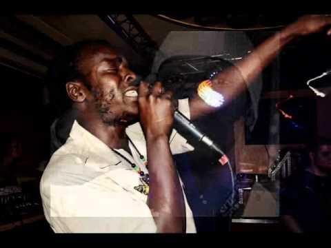 Download Black Dillinger - Africa