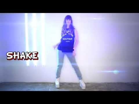 Netty - Shake it off (Taylor Swift) cover