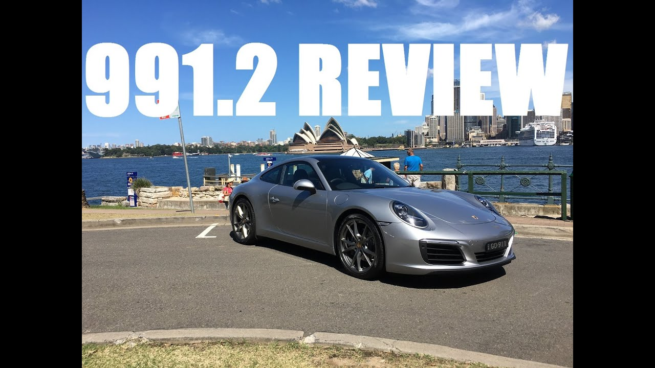 Porsche Carrera Review Youtube