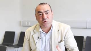 MA International Relations at the University of Bedfordshire – Sherif Awad