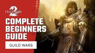 Guild Wars 2 Comṗlete Beginners Guide 2021   New Player Tips and Tricks   F2P Fantasy-themed MMORPG
