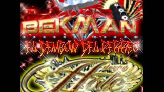 El Dembow Del Perreo By Dj Bekman Ft Dj Hate The Flow Music Crew