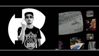 HERIDA ABIERTA-ME ENCANTA feat ROKE ( VIDEOCLIP 2016 ) 101 STUDIO ( OKA MILES PROD )