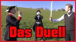 Das Duell im 19. Jahrhundert I FlossenTV #40